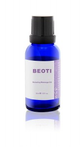 BEOTI Relaxing Massage Oil